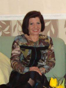 Elvie Nern