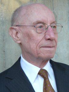 Edzard Reuter