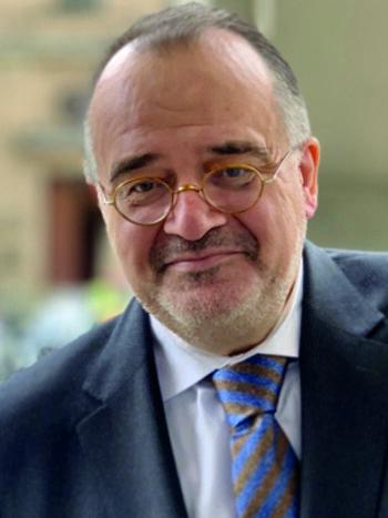 Matthias Zimmer